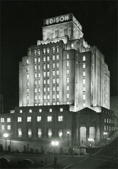 CalEdison Building Photo